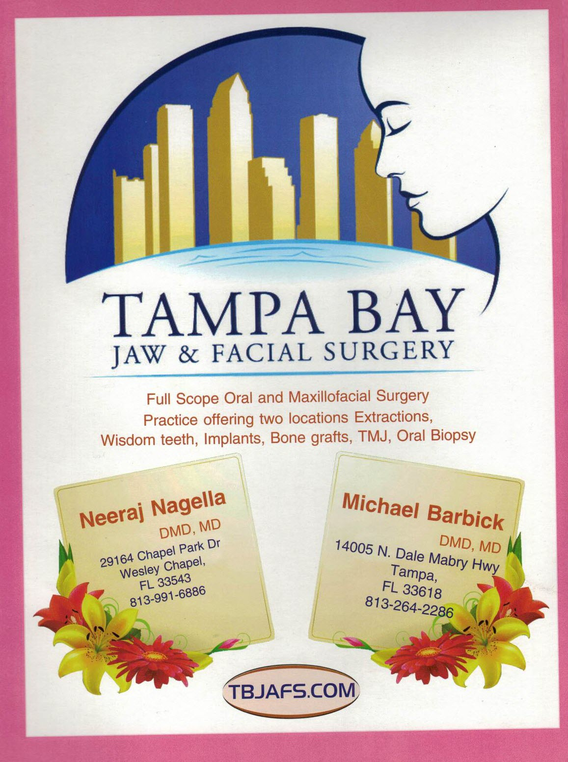 Tampa bay indian community tampa bay desi community all staff are informed administrative personnel well versed in health and insurance policies and are cpr certified 1betcityfo Choice Image