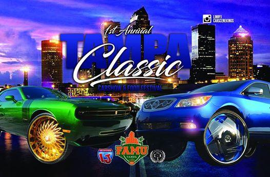 Tampa Bay Indian Community Tampa Bay Desi Community - Classic car show tampa fl